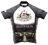 Australia Cycling Jersey