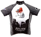 Adelaide Cycling Jersey
